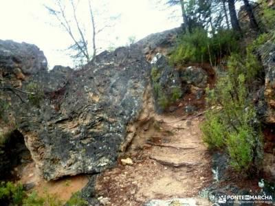 Valle Cabriel-Manchuela conquense;arcipreste puebla de la sierra las bardenas reales camino del cid